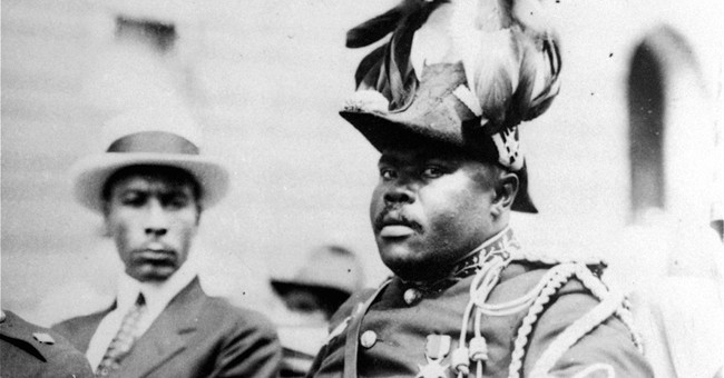 Family of Marcus Garvey pushing for presidential pardon