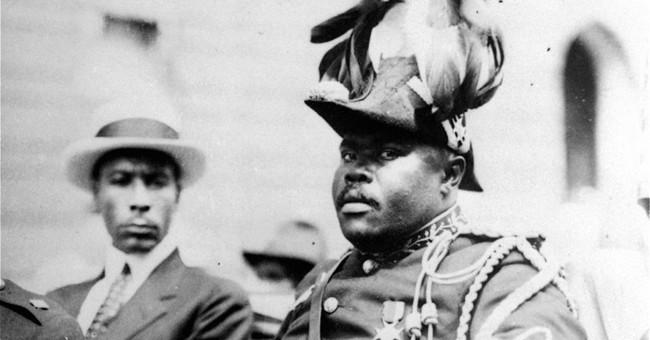 Family of Marcus Garvey pushing for presidential pardon