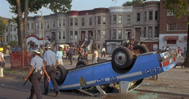A festival to remember a riot? New York event stirs debate