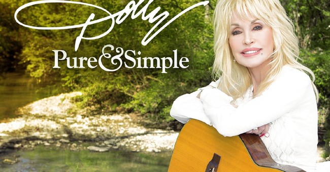 Review: Parton doesn't break new ground, and maybe that's OK