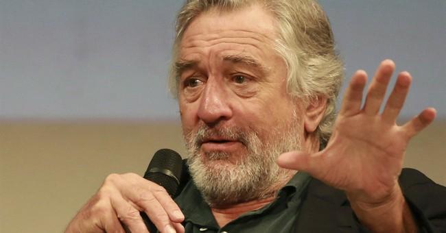 Robert De Niro gets green light for London boutique hotel