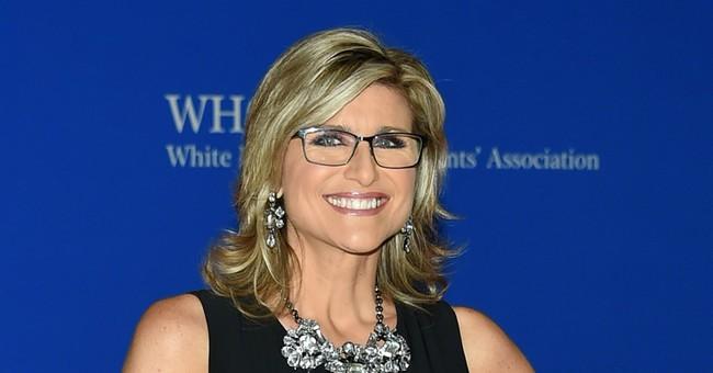 CNN's Ashleigh Banfield to host new HLN prime-time show