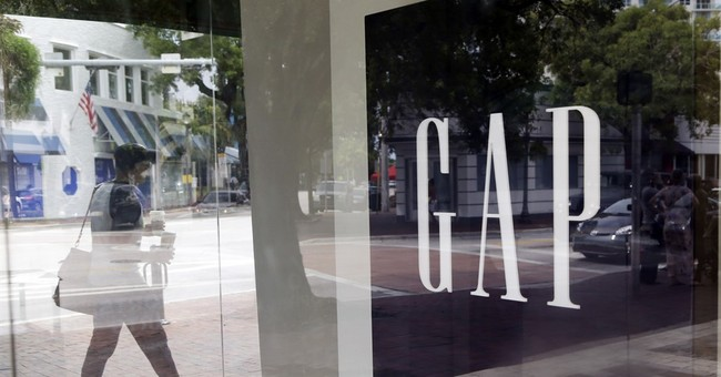 Gap offers muted outlook for annual earnings, lower profit