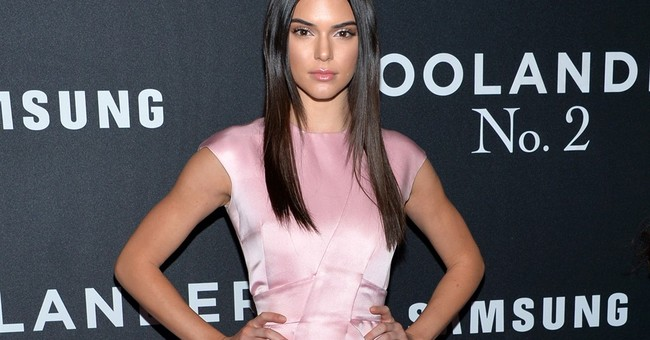 Report details man's arrest outside Kendall Jenner's home