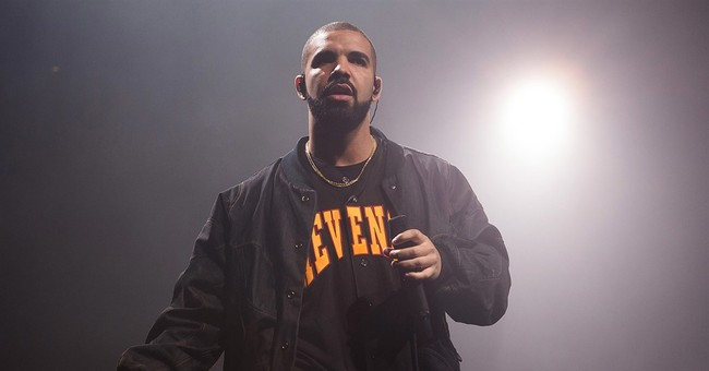Drake is top BET Hip Hop Awards nominee for 3rd year