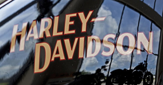 Correction: Harley-Defeat Device story