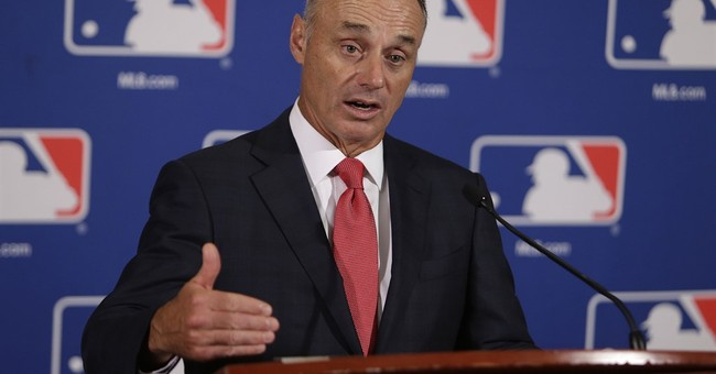 MLB may consider limits on pitching changes, shifts