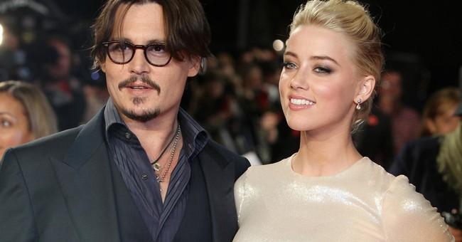 Amber Heard says she's donating $7m Depp divorce settlement
