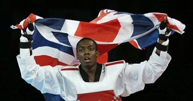Taekwondo grudge match could be settled at Rio Olympics