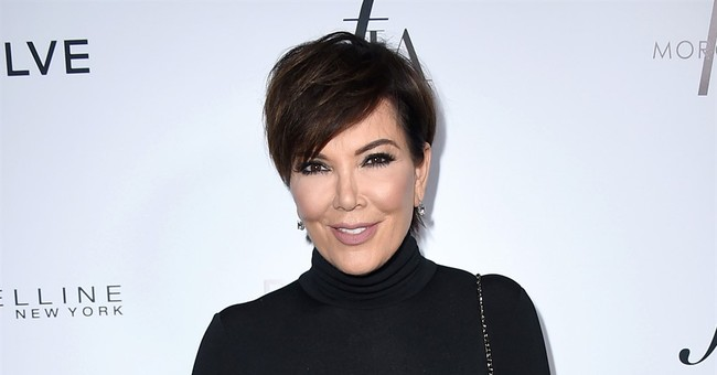 California woman charged with stalking Kris Jenner