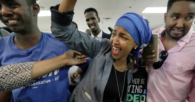 Somali-American primary winner clarifies marital status