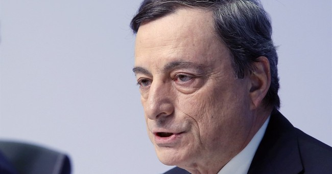 ECB officials saw shock from UK vote as largely contained