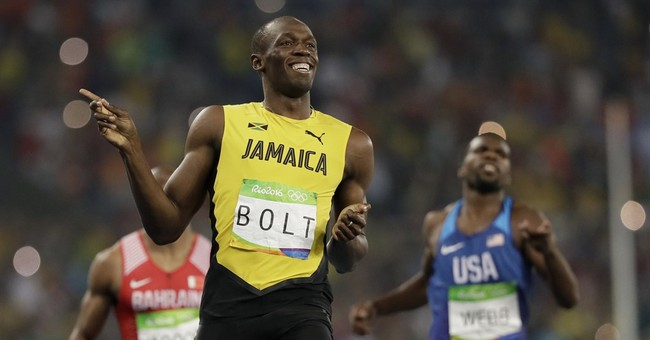 Track: A challenge for Bolt, gold for Jamaica, sweep for US