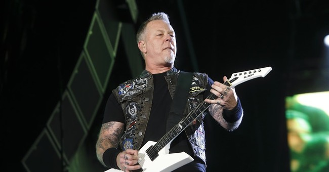 Metallica to release first album in 8 years