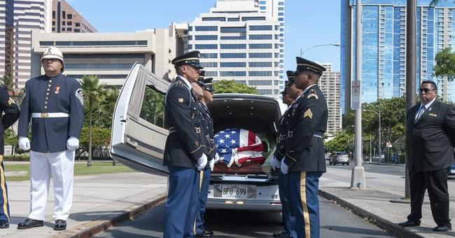 Mark Takai remembered in Honolulu for service, strength