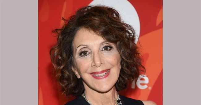 Comedian Andrea Martin joins 'Hairspray Live!' cast