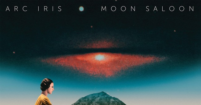 Music Review: Arc Iris' new album is 'Kaleidoscopic'