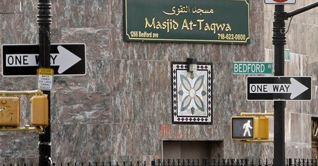 NYC Muslims grapple with surveillance after imam's killing