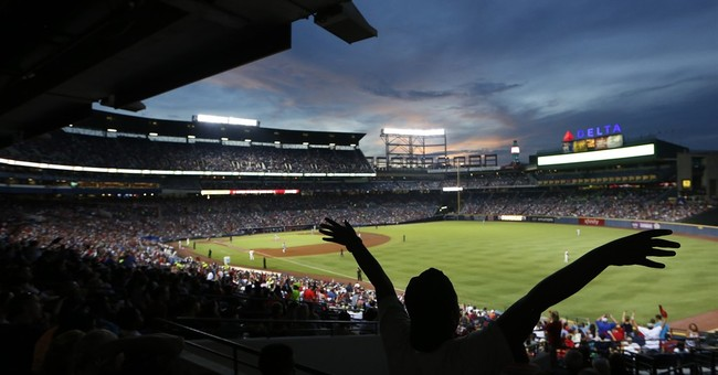 Mayor: Turner Field deal will remake Atlanta's south side