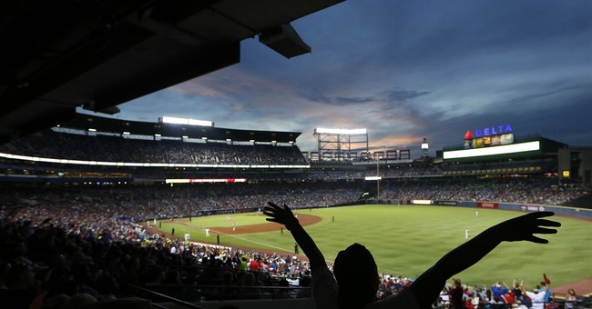 Mayor: Turner Field deal will remake Atlanta's south side