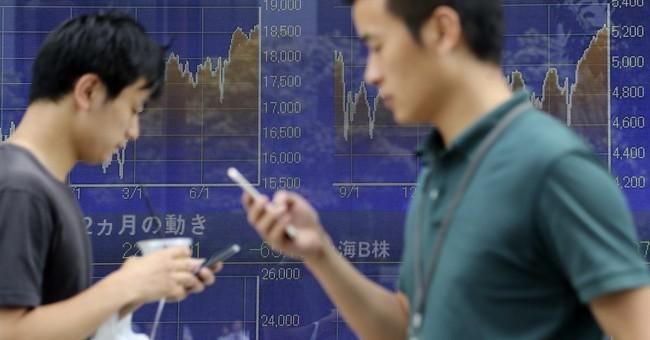 World stocks slip as investors eye timing of Fed rate hike