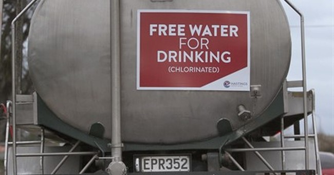 Tap water bacteria found in New Zealand woman who died