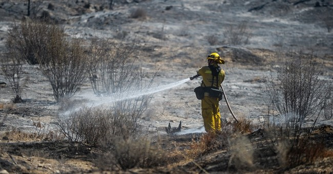 More Californians refusing to evacuate despite fire danger