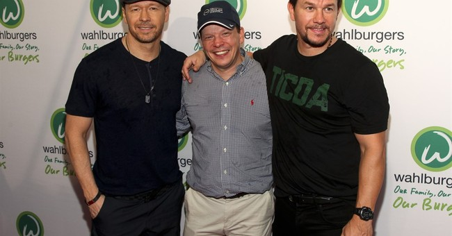 Former Wahlburgers employees sue over denied wages, tips