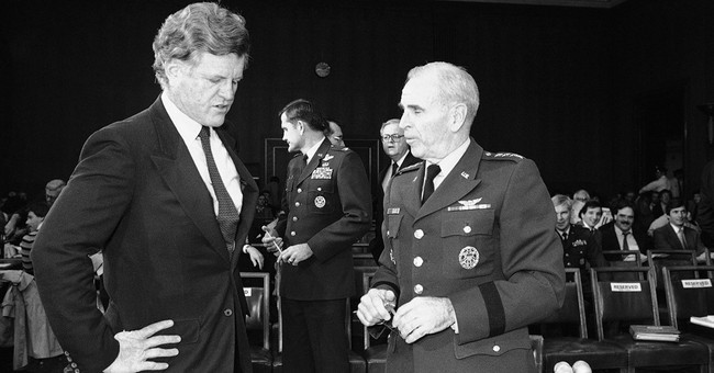 Former chairman of joint chiefs Gen. John Vessey dies at 94