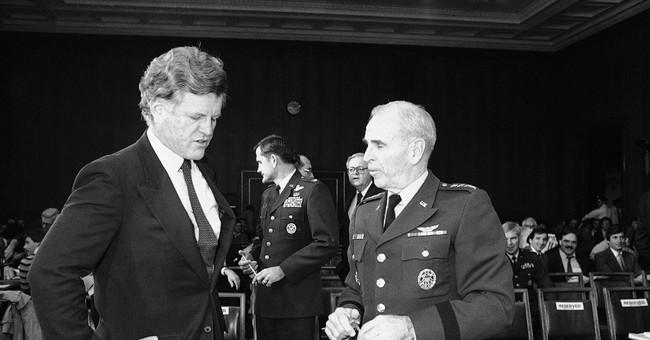 Former chairman of joint chiefs Gen. John Vessey dies at 94
