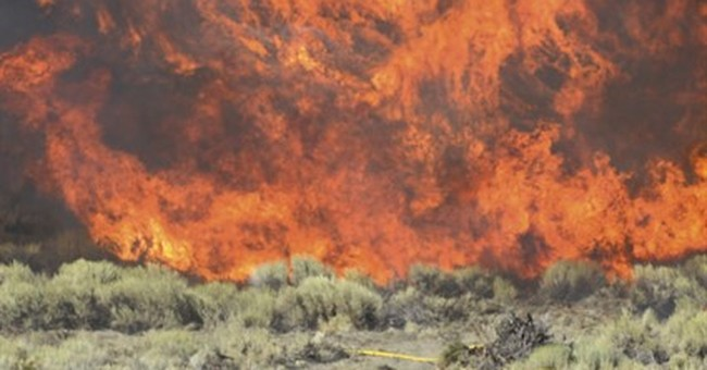 More Californians refusing to evacuate despite fire danger