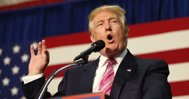 Trump calls on GOP to improve African-American outreach