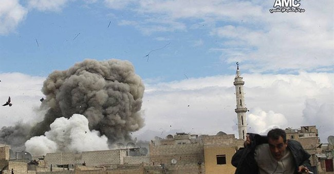 AP EXPLAINS: Why Aleppo is Syria's fiercest battleground