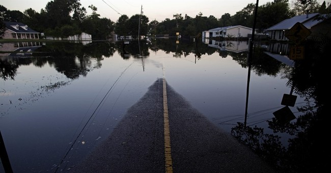 How to fix $150,000 in flood damages to car repair shop?