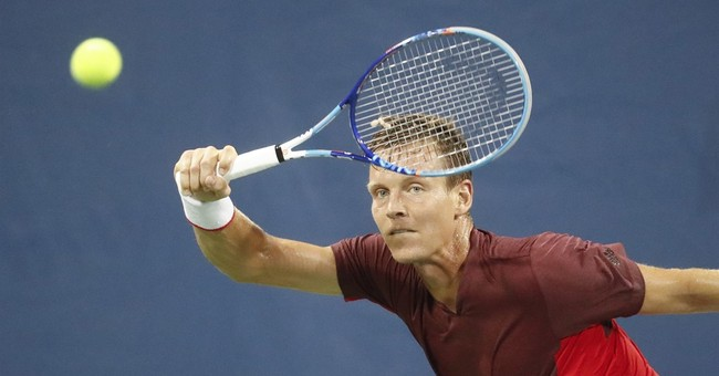Tomas Berdych drops out of US Open because of appendicitis