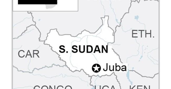 AP EXPLAINS: How South Sudan rebel's flight adds to turmoil