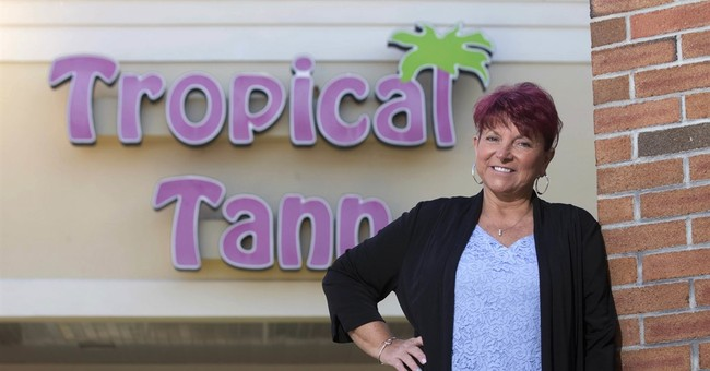 Tanning industry blames 10,000 salon closings on 'Obamacare'