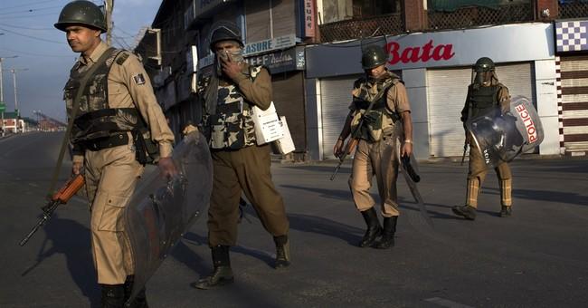 Muslim bloc concerned over Kashmir violence