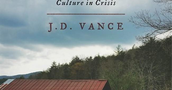 'Hillbilly Elegy' author offers insight on Trump's appeal