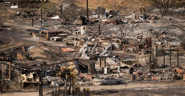 The Latest: All wildfire evacuees allowed to return home