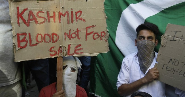 AP EXPLAINS: Why Kashmir has been torn by decadeslong strife