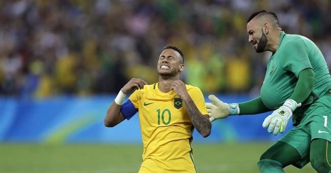 Column: Brazil got its golden moment, but at what cost?