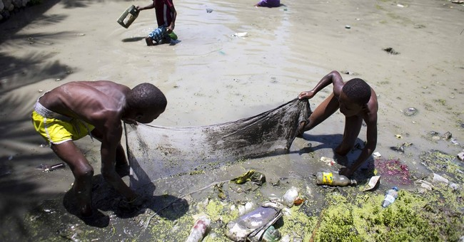 Haiti welcomes UN admission, plans to assist cholera victims