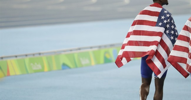 Bronze gone? Another race, another miscue for US relay team