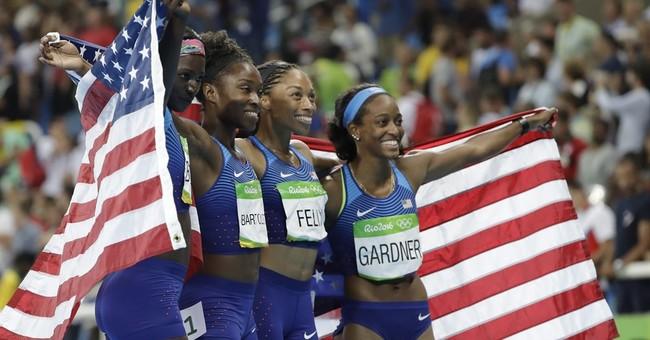 In Bolt's shadow, US team keeps raking in medals