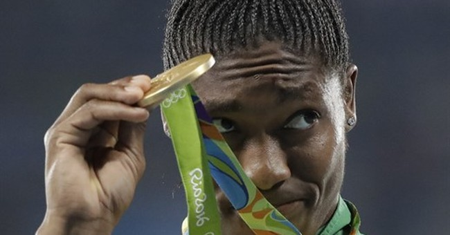 Chased by controversy: A timeline of Caster Semenya's career