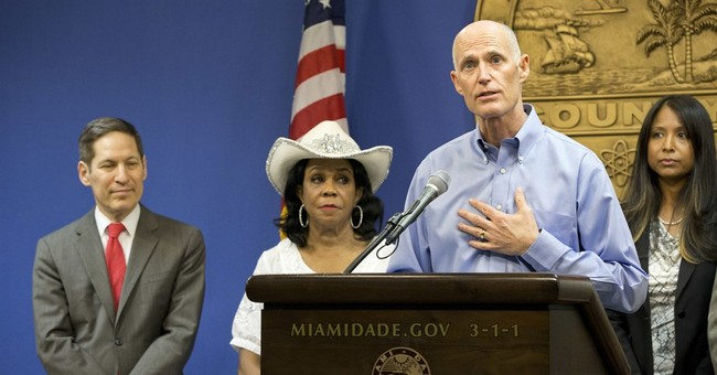 Officials: Zika won't hurt South Florida tourism in long run