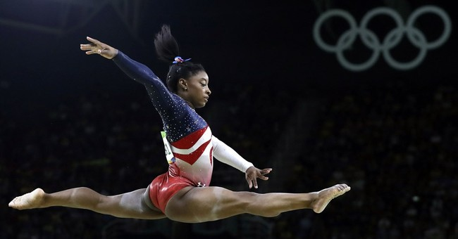 #Blackgirlmagic takes spotlight at Olympics