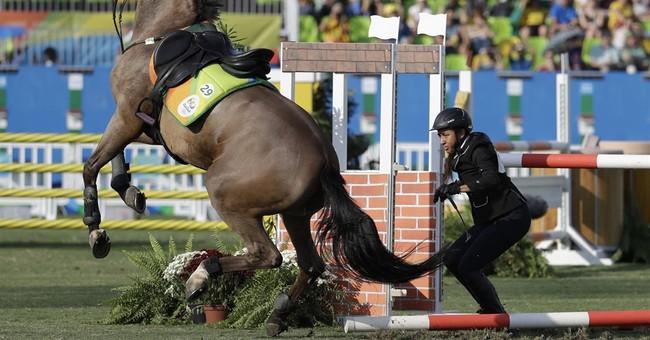 Rio Paralympics sees 'major budget cuts,' low ticket sales