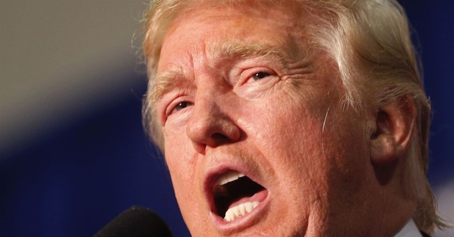 Campaign, party officials insist Trump getting back on track